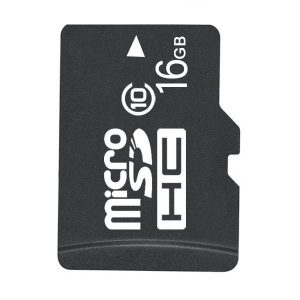 کارت حافظه microSDHC مدل saw-1 کلاس 10استاندارد HC ظرفیت 16 گیگابایت