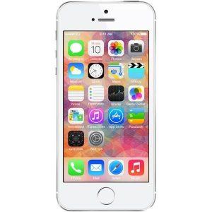 گوشی موبایل اپل مدل iPhone 5s – ظرفیت 32 گیگابایت