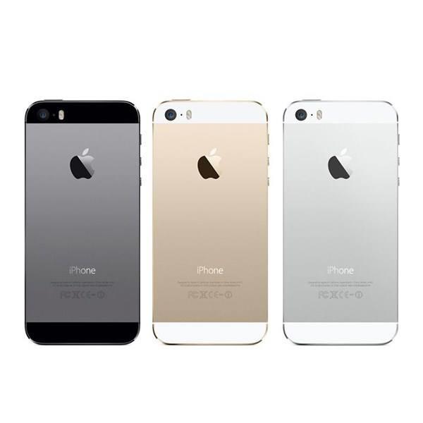 گوشی موبایل اپل مدل iPhone 5s - ظرفیت 32 گیگابایت
