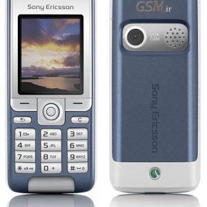 موبایل سونی اریکسون k510