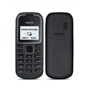 گوشی موبایل نوکیا 1280