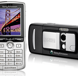 گوشی موبایل سونی اریکسون k750